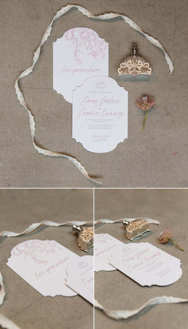 Diy Wedding Invitation Ideas Diy Wedding Invitations Ideas And Inspiration Confetti