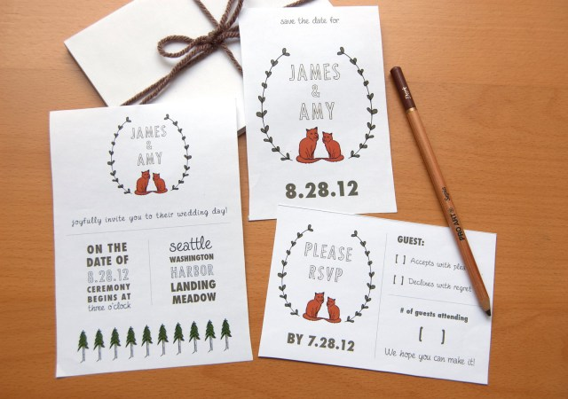 Diy Wedding Invitation Ideas Tips To Have Your Diy Wedding Invitationinterclodesigns