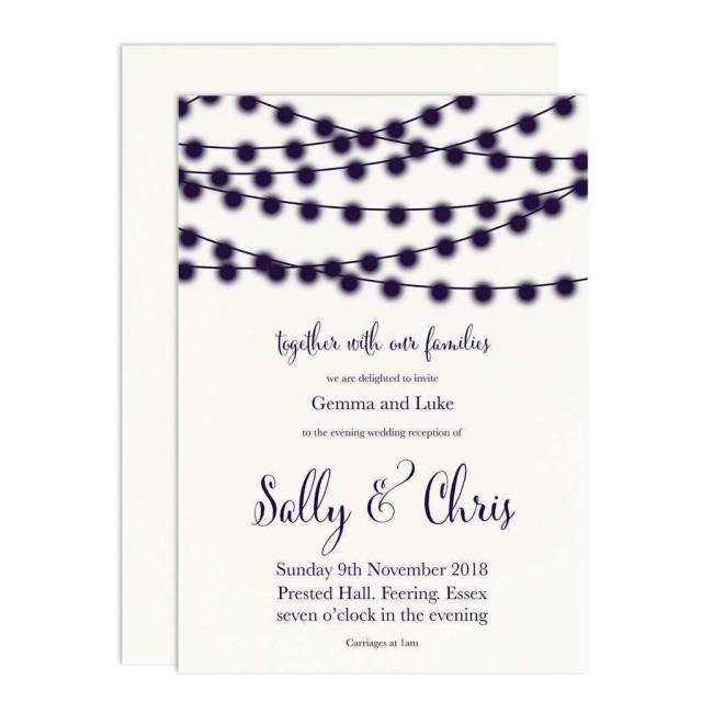 Diy Wedding Invitations Kits 18 Awesome Purple Diy Wedding Invitation Kits Invitations