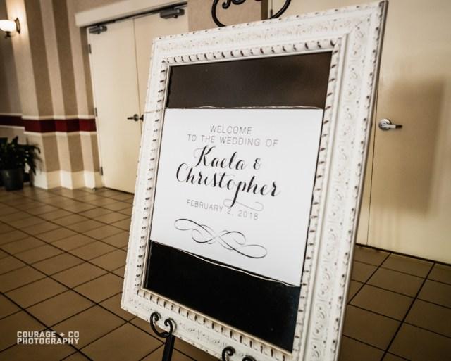 Diy Wedding Signs Wedding Diy Wedding Signs Kaela Celeste