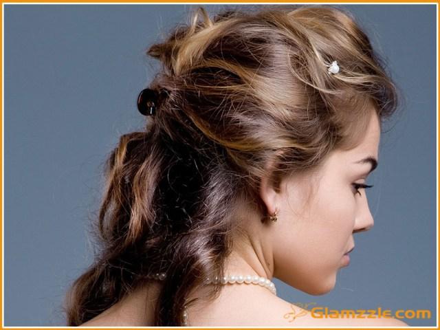 Diy Wedding Updos Picture Diy Wedding Updo Hairstyles Sophie Hairstyles 49006