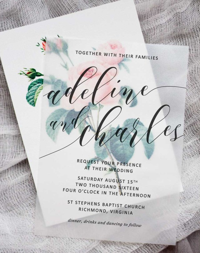 Do It Yourself Wedding Invitations Templates Do It Yourself Wedding Invitations Templates All For Wedding