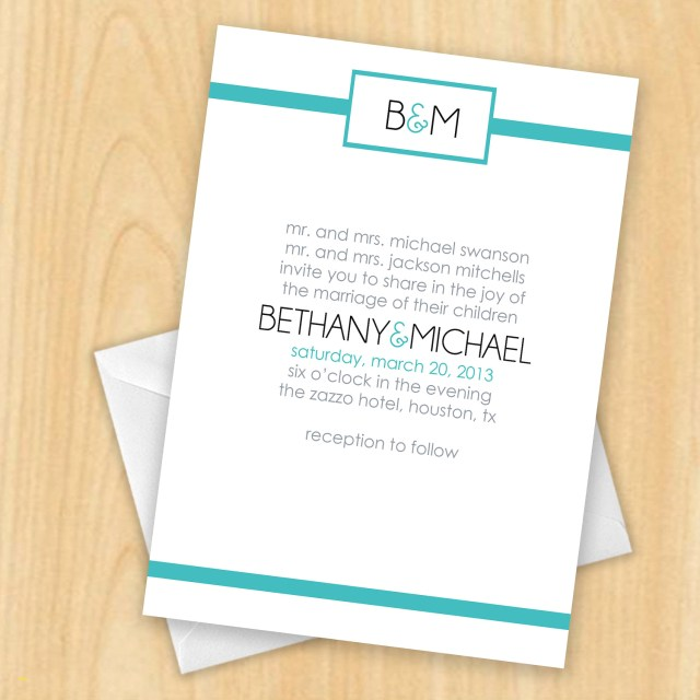 Do It Yourself Wedding Invitations Templates Do It Yourself Wedding Invitations Templates Inspirational Do It