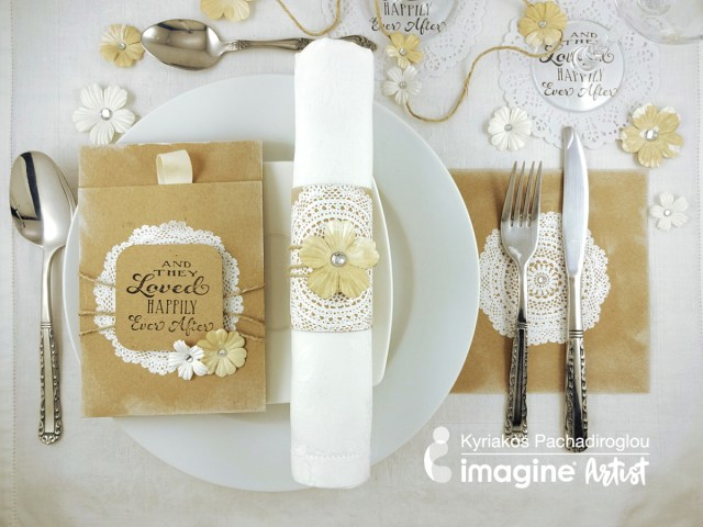 Doilie Wedding Decor Wedding Decor Imagine Blog