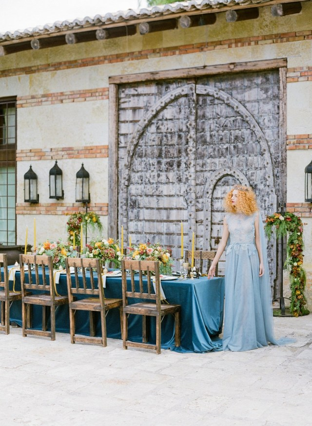 Dream Wedding Ideas How To Have A Historic Dream Wedding