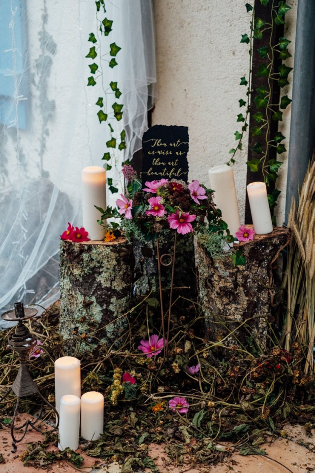Dream Wedding Ideas Whimsical Midsummer Nights Dream Wedding Ideas Whimsical