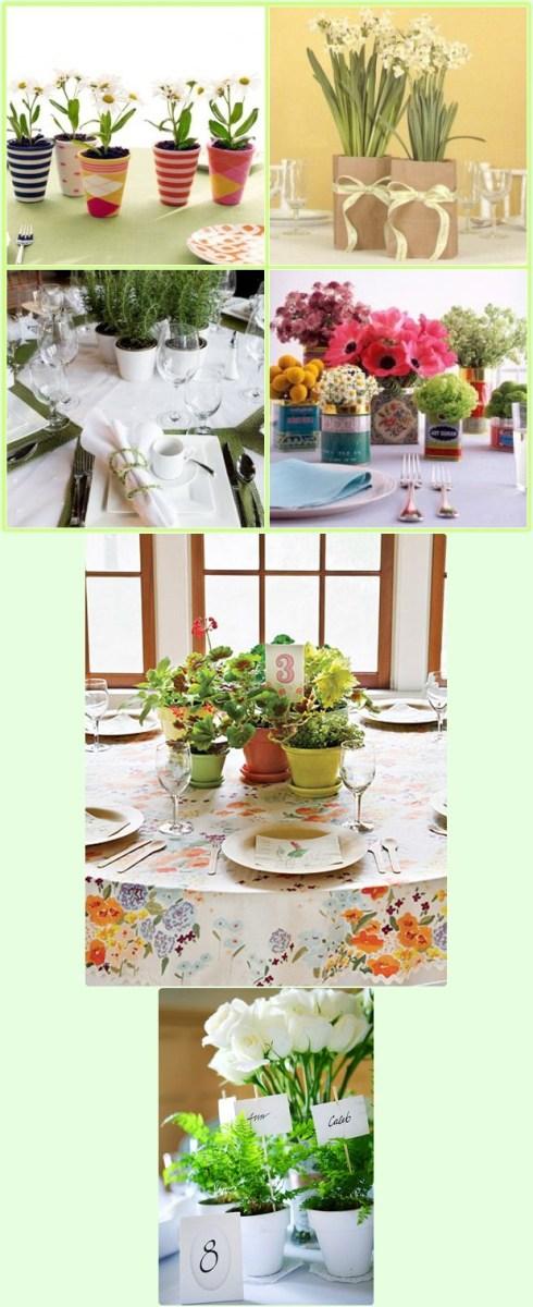 Easy Diy Wedding Decorations 7 Cheap And Easy Diy Wedding Decoration Ideas