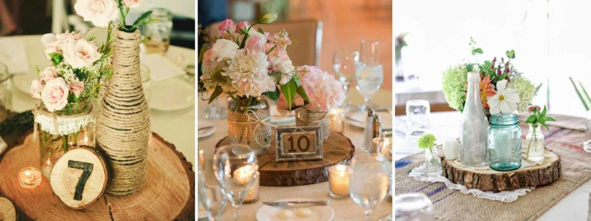 Easy Diy Wedding Decorations Voguish Cheap Diy Rustic Wedding Decor Favours Ideas Reception