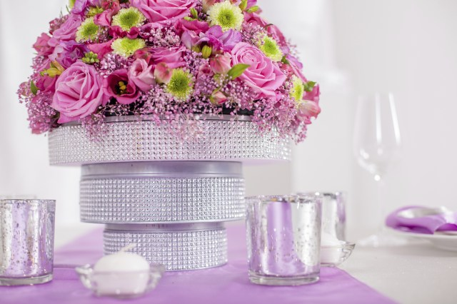 Easy Wedding Decorations Wedding Decorations The Latest Trends Articles Easy Weddings