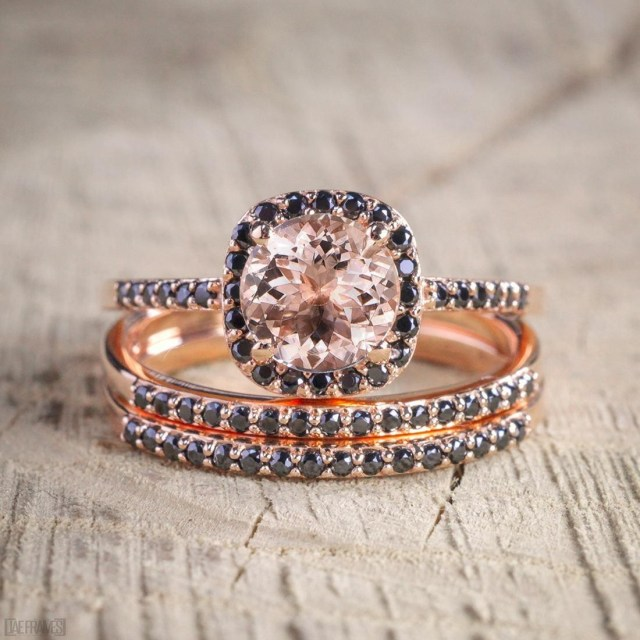 Engagement And Wedding Engagement Rings And Wedding Band Wedding Sets Bridal Sets