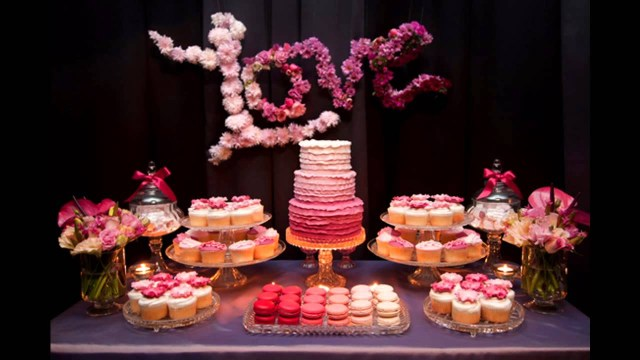 Engagement Decoration Ideas Engagement Party Themes Decorations At Home Ideas Youtube