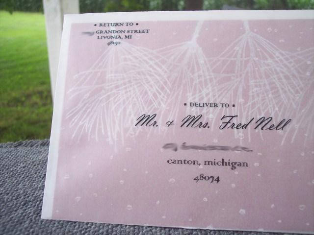 Envelopes For Wedding Invitations Amazing Wedding Invitation Envelopes Envelopes For Wedding