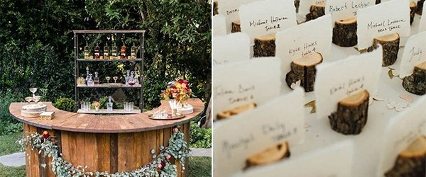 Fall Wedding Ideas 20 Fall Wedding Ideas Youll Fall In Love With Oh Best Day Ever