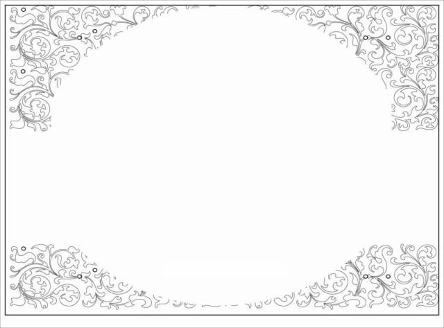 Free Printable Wedding Invitation Templates For Word Free Word Templates For Wedding Invitations New Free Printable