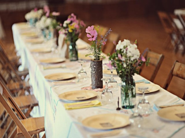 Awesome Photo Of Frugal Wedding Decor Regiosfera Com