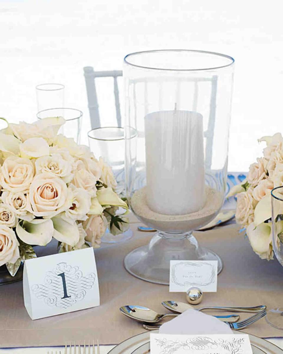 Frugal Wedding Decor Wedding Decoration Super Inexpensive Wedding Centerpieces Without