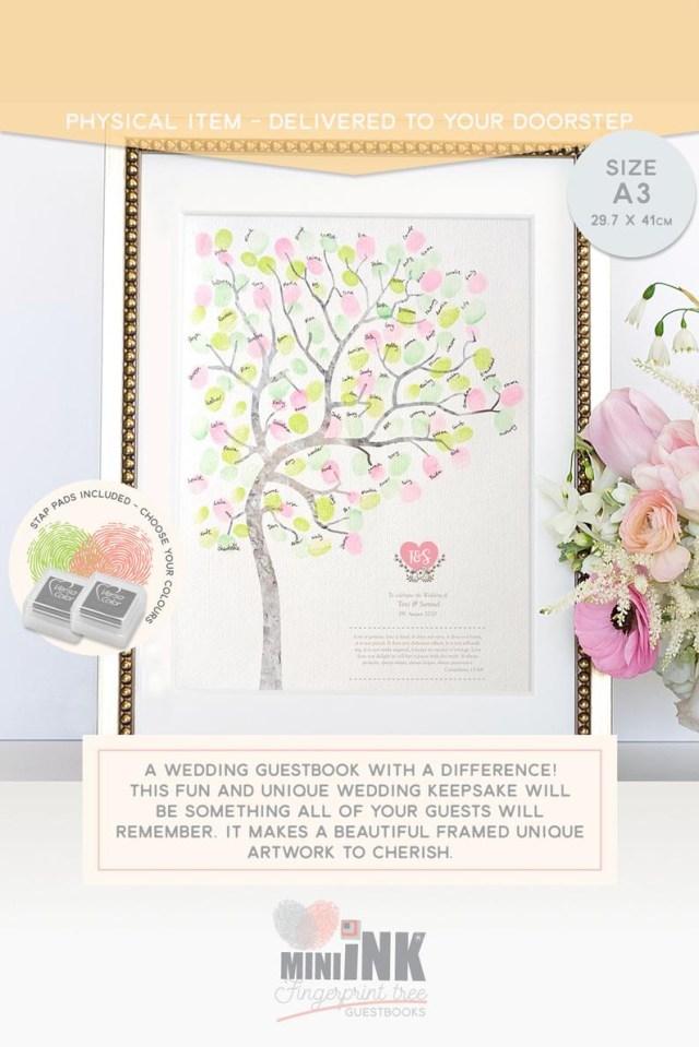 Fun Wedding Decor Wedding Guest Book Alternative Fun Wedding Decoration Etsy