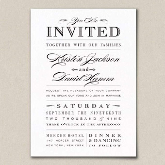 Funny Wedding Invitation Wording Wedding Cash Wedding Gift Awesome Second Wedding Invitation