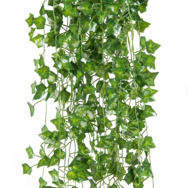 Garland Wedding Decor Detail Feedback Questions About 2m Artificial Foliage Vines