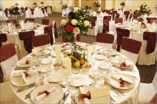 Glamorous Wedding Decorations Charming Germaine And Mitchell Glamorous Wedding At La Hotel With