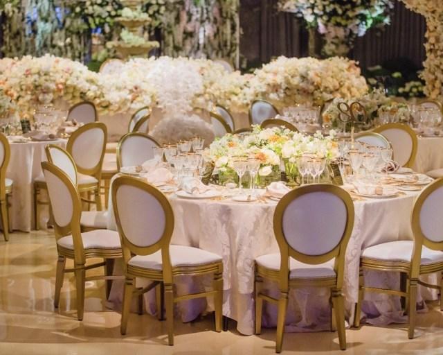 Glamorous Wedding Decorations Luxury Glamorous Wedding Decoration Wedding Decoration