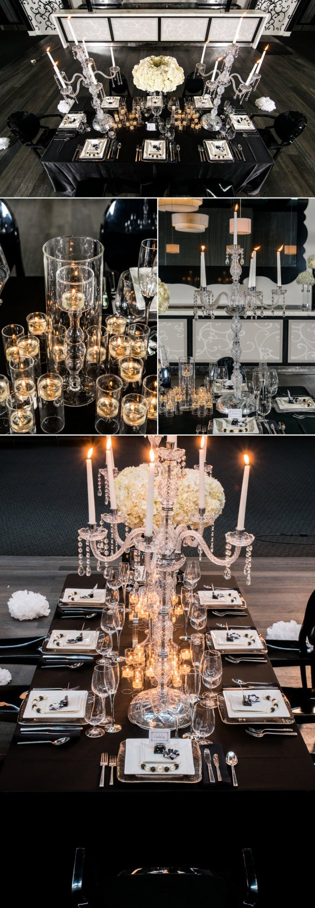 Glamourous Wedding Decor 50 Stunning Diy Wedding Centrepieces Ideas And Inspiration