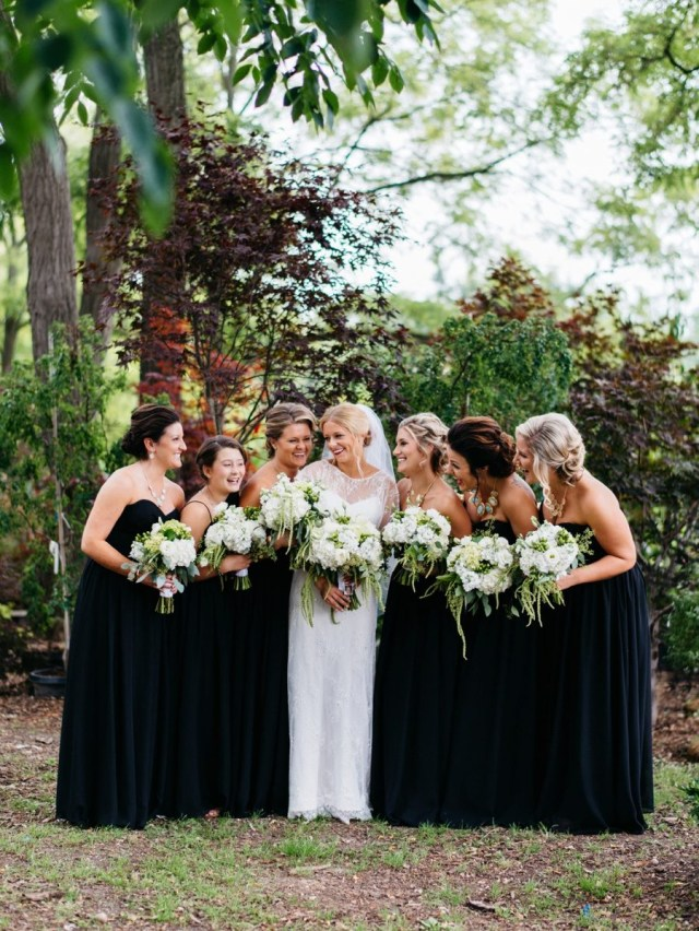 Goldner Walsh Wedding Elegant Industrial Green House Wedding