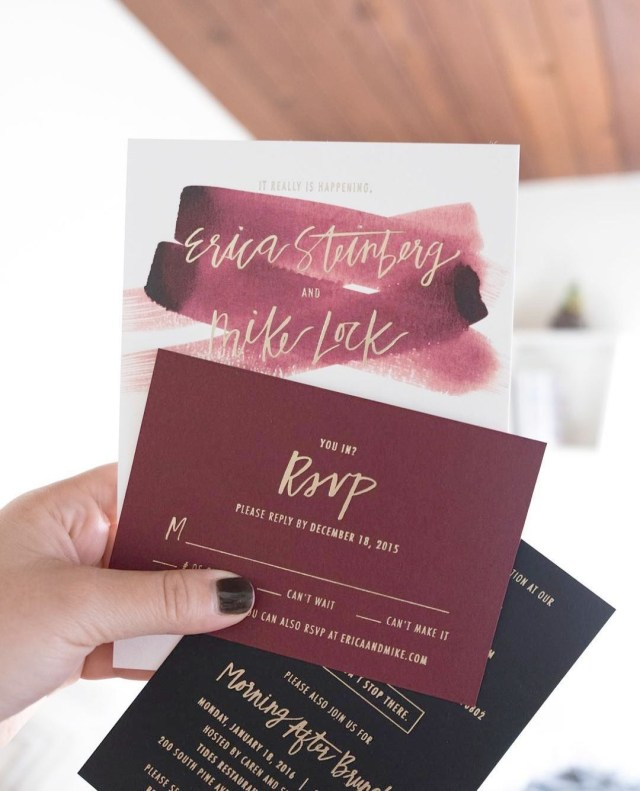 Groupon Wedding Invitations Wedding Invitations Groupon Diy Handmade Wedding Invitations