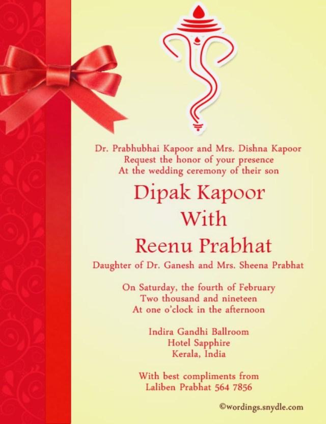 Indian Wedding Invitation Indian Wedding Invitation Cards Fresh Indian Wedding Invitation