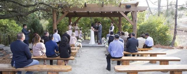 Intamite Wedding Ceremony Placerville Wedding Venue Small Wedding Venue Northern Ca Eden