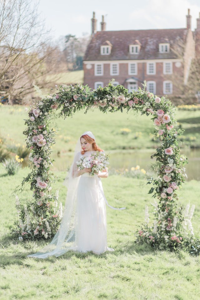 Jessicas Wedding Ideas Ethereal Fine Art William Morris Wedding Ideas Whimsical