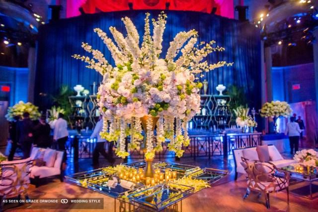 Luxury Wedding Decor Matthew David Celebrations Luxury Wedding Decor