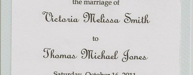 Making Wedding Invitations Diy Wedding Invitations Simple Wedding Invitations Using Microsoft Word