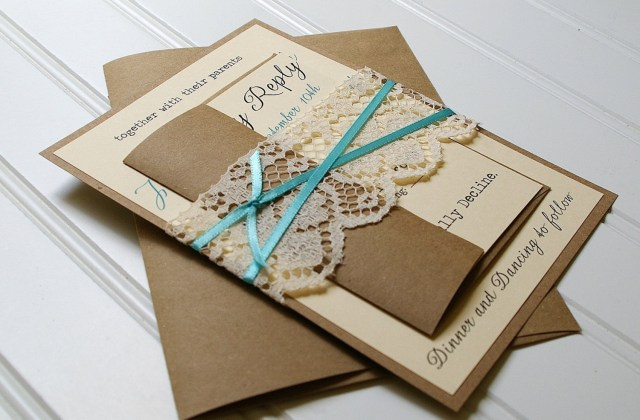 Making Wedding Invitations Wedding Ideas How To Make Your Own Wedding Invitations