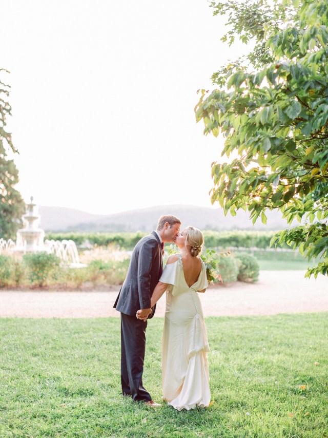 May Wedding Ideas Keswick Vineyards Wedding Rachel May Southern Weddings