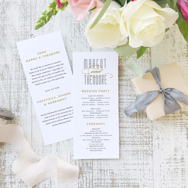 Military Wedding Invitations Wedding Invitation Programs Templates Inspirational Military Wedding