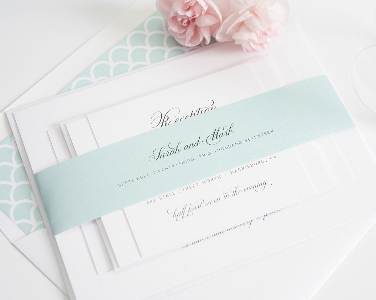 Minted Wedding Invitations Whats In A Wedding Invitation Wedding Invitations