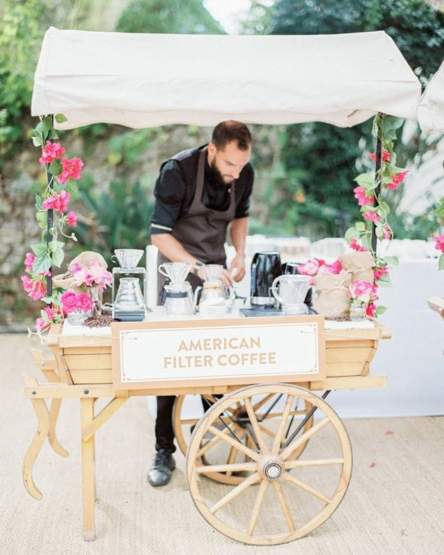 Original Wedding Ideas 8 Unique Wedding Entertainment Ideas To Wow Your Guests Ruffled