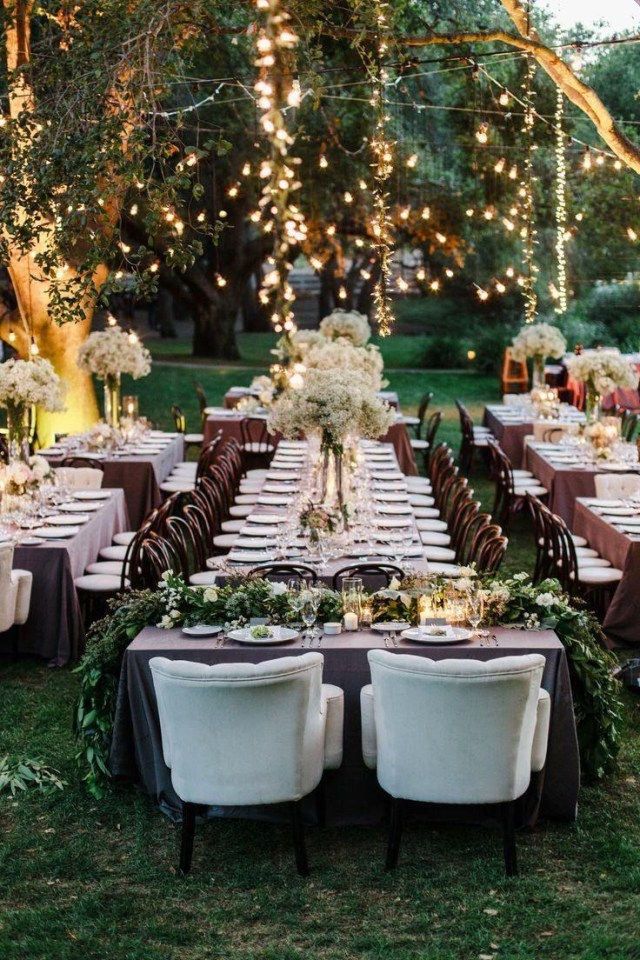 Outdoor Wedding Ideas Fantastic Outdoor Wedding Ideas For Spring And Summer Events