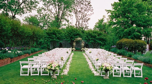 Outdoor Wedding Ideas Natural Outdoor Wedding Decoration Ideas For Your Memorable Moments