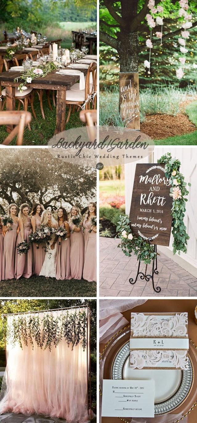 Outdoor Wedding Ideas Rustic Wedding Ideas Elegantweddinginvites Blog