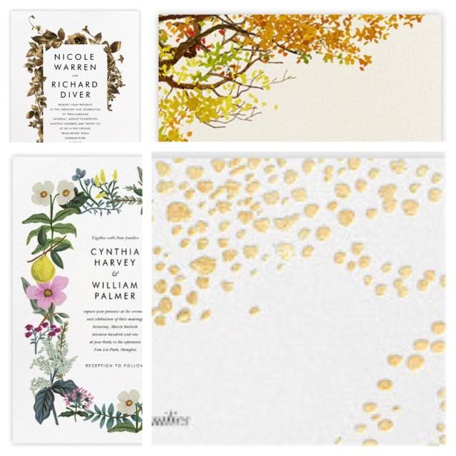 Paperless Wedding Invitations Beautiful Wedding Invitations Made Easy With Paperless Post