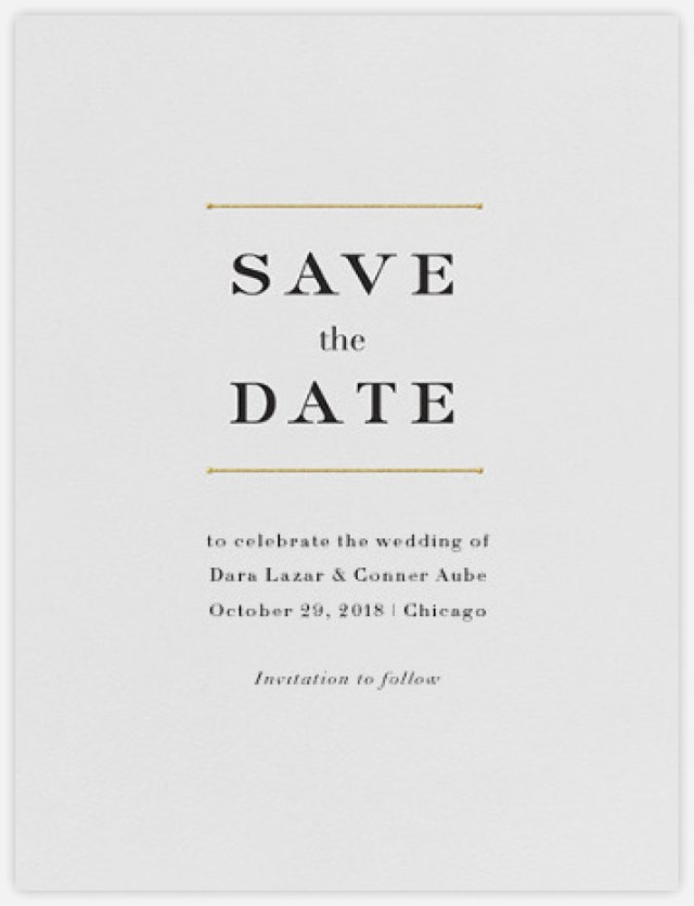 Paperless Wedding Invitations Save The Date Wedding Invitations Fresh Save The Date Cards And