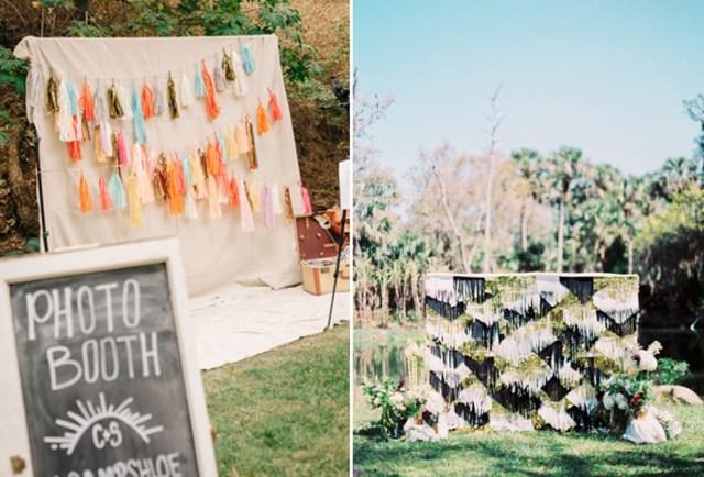 Photobooth Ideas Wedding 12 Creative And Affordable Diy Wedding Photo Booth Ideas