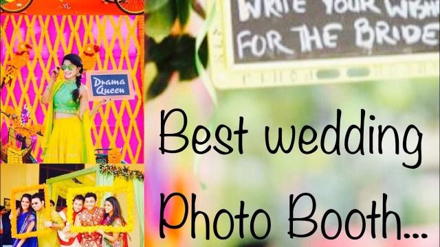 Photobooth Ideas Wedding Wedding Photobooth Ideas Diy Party Ideas Youtube