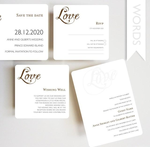 Pinterest Wedding Invitations Wedding Invitation Designs Words Invitation Pinterest Wedding