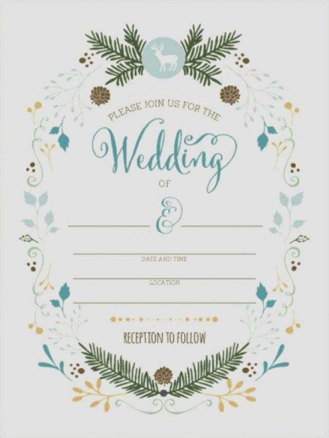 Plain Wedding Invitations Plain Wedding Invitations Inspirational Plain Wedding Invitation