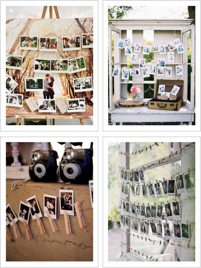 Poloroid Wedding Ideas Wedding Polaroidest Book Tt Kit Uk Buy Ideas Polaroid Guest 0