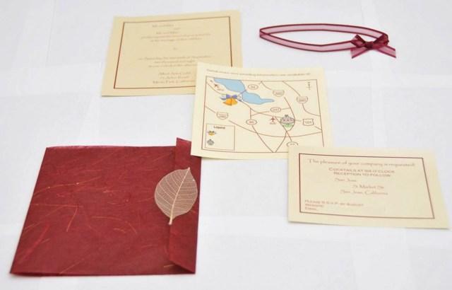 Print Your Own Wedding Invitations How To Print Wedding Invitations Inkjet Wholesale Blog