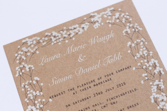 Printing Your Own Wedding Invitations How To Design Your Own Wedding Invitations Foil Invite Co Blog